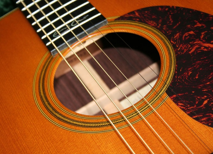 Martin Guitar Serial Numbers and How to Know the Authentic Ones