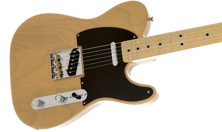 Fender Telecaster Classic Player