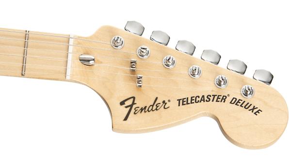 Fender Telecaster Deluxe '72 neck