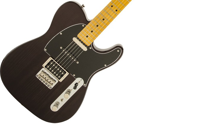 fender modern player telecaster review how it compares to standard. Black Bedroom Furniture Sets. Home Design Ideas