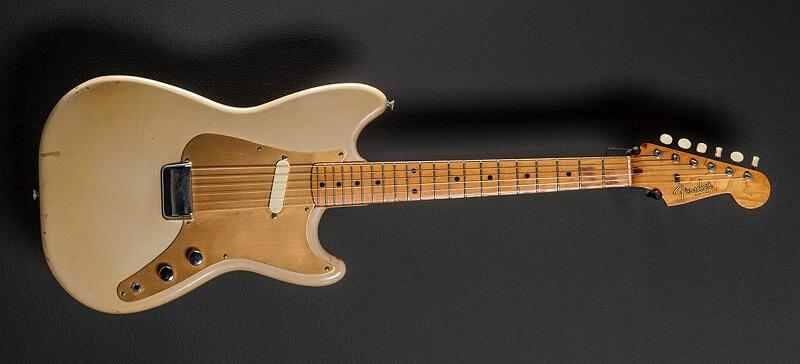 Fender Musicmaster 1959