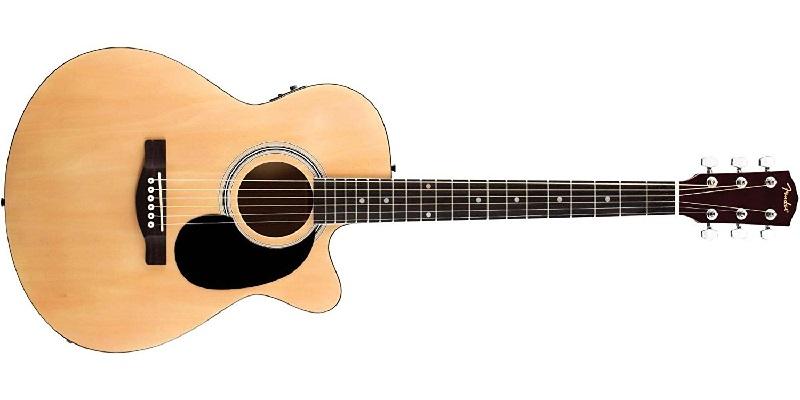 Fender FA135CE guitar