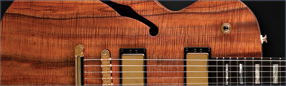 Carvin Guitars