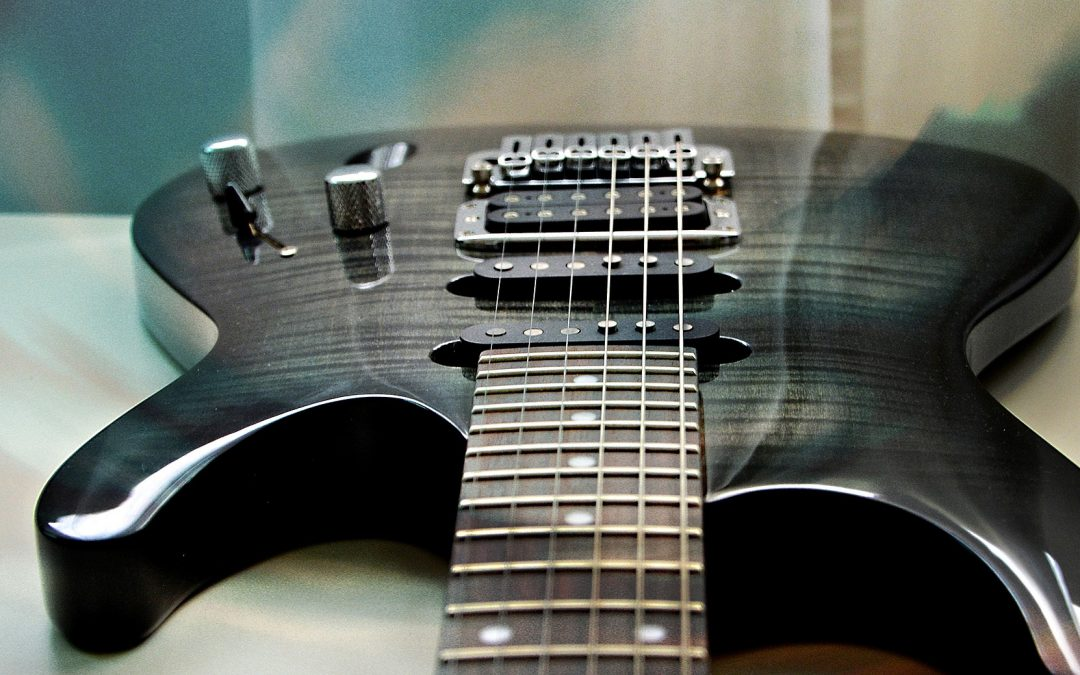 Eastwood Guitars: How They Bring Vintage Designs Back to Life