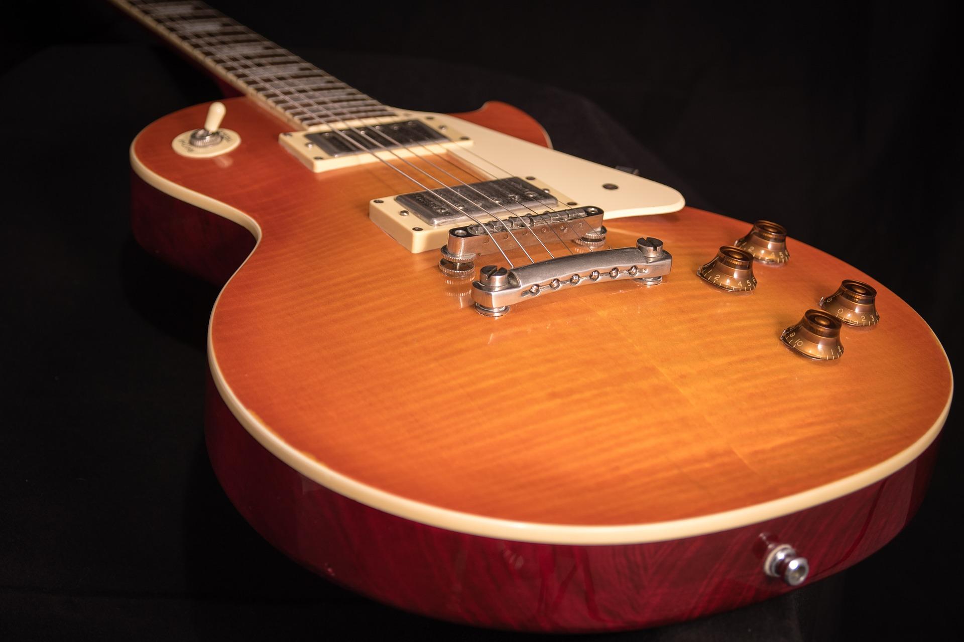 esp classic guitar