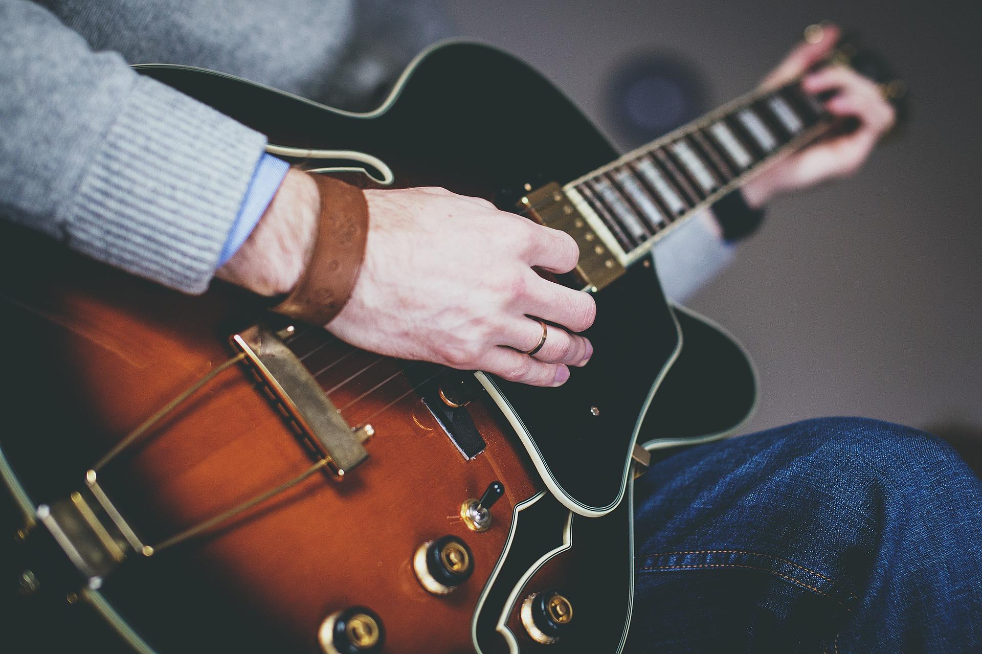 Esp guitars