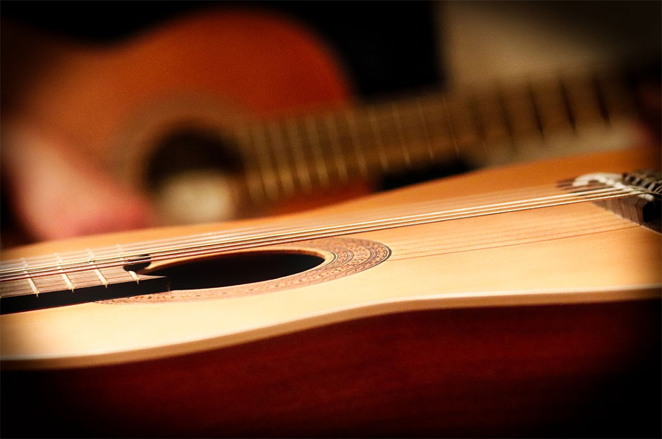 Top 7 Best Classical Guitar Brands