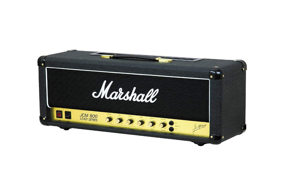 Marshall JCM800 Review
