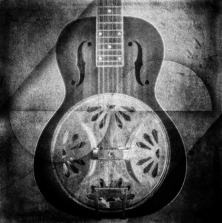 guitar abstract gretsch