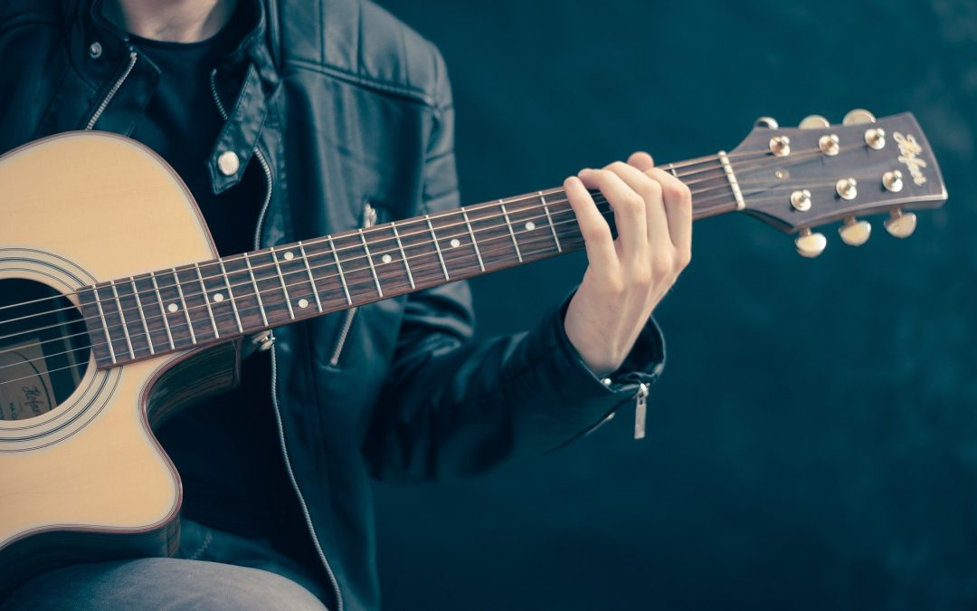 G Chord on Guitar: Tips on Perfecting Your G Chord for Guitar